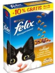 FELIX Knuspermenü 1 kg + 100 g gratis