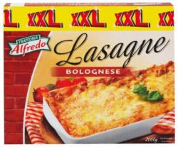 TRATTORIA ALFREDO Lasagne Bolognese 2 kg