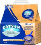 DAS FUTTERHAUS Catsan Katzenstreu - bis 10.12.2016