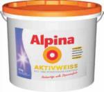 BAUHAUS Alpina Aktivweiß - bis 28.10.2017