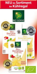 Bio-Bergkäse / Bergtaler / Emmentaler