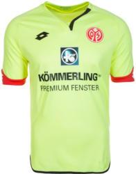 Trikot FSV Mainz 05 3rd 2016/2017