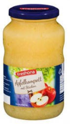 FRESHONA Apfelkompott