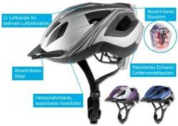CRIVIT® SPORTS Fahrradhelm nur € 9,99 Lidl Österreich