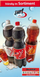 Cola / Cola Light / Cola Mix