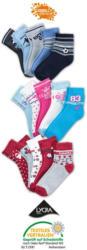 Vollfrottee-Socken 5 Paar