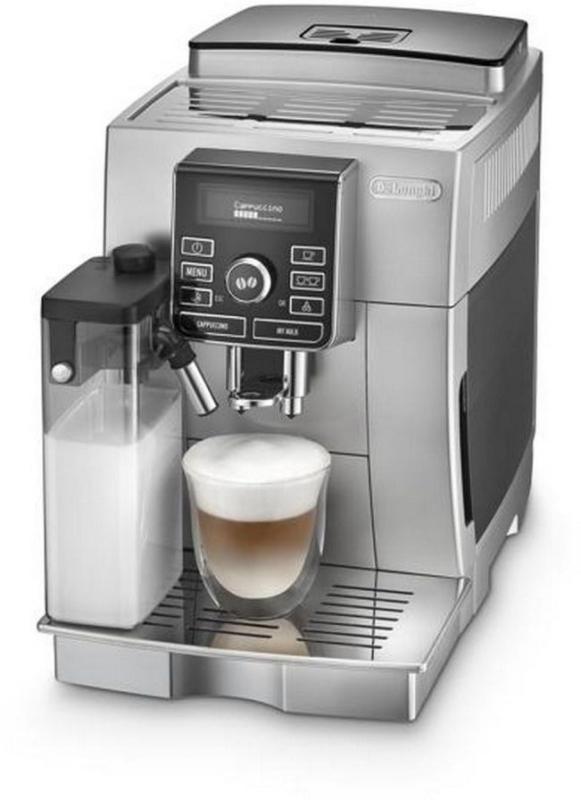 DELONGHI ECAM25.452.S Kaffeevollautomat