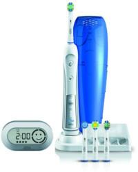 Braun  Triumph 5500 Smart Guide Elektrische Zahnbürste
