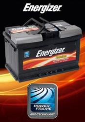 Energizer-Starter-Batterie 35 Ah