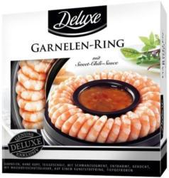 DELUXE Garnelen-Ring mit Sauce