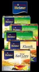Kräuter-/Schwarztee