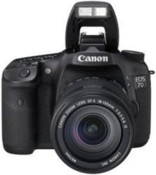 Canon EOS7D +EFS 18-135IS Digitale Spiegelreflexkamera + Objektiv