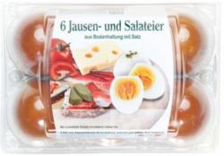 AMA Jausen- und Salateier