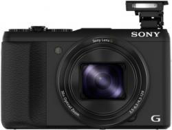 SONY DSC-HX50VB Schwarz 20,4MP,30-fach optisch SERP Artikel
