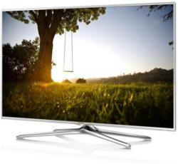 SAMSUNG UE32F6510SSXZG 400Hz LED LCD 3DTriple Tuner (DVB-C/TS2) weiß