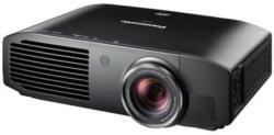 PANASONIC PT-AT6000E LCD ProjektorFull HD 3D-fähig