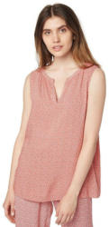 TOM TAILOR Bluse »sommerliches Blusen-Top mit Muster«