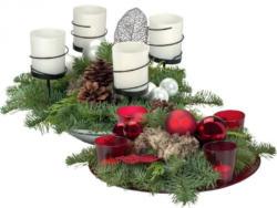 Weihnachtsschale