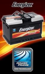 Energizer-Starter-Batterie 44 Ah
