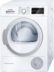 Bosch WTW85400 Wärmepumpentrockner 8Kg A++