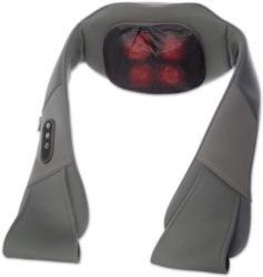 SILVERCREST® Shiatsu-Nackenmassage-Hörnchen