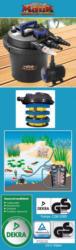Teichdruckfilter-Set