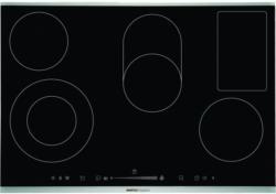 Elektra Bregenz MCS8550X Glaskeramik Edelstahlrahmen 80cm