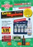 Profi Getränke Shop Wochenangebote - bis 09.03.2019