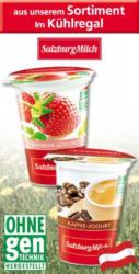 Kaffee-/Erdbeer-Jogurt