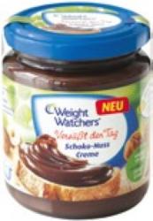 Weight Watchers Schoko-Nuss-Creme