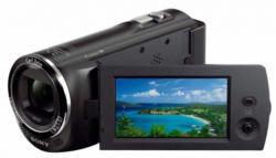 SONY HDR-CX220EBFHD Flash, Exmor, 8,9Mio