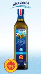 Griechisches Olivenöl Extra Nativ P.D.O.