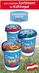 Fruchtjoghurt