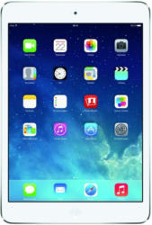 Apple iPad Mini Wi-Fi 16GB Retina ME279 ME279FD/A Tablet silber