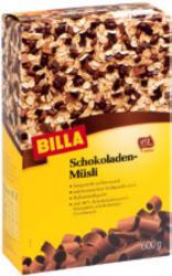 BILLA Schoko-Beeren-Traum-Müsli