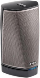 Denon HEOS 1 WIRELESS-Lautsprecher black HEOS1BKE2