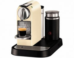 DELONGHI EN266CWAE Nespresso Nespressomaschine