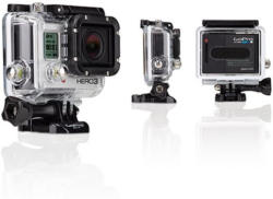 GoPro HD HERO3 Black Edition Motorsport