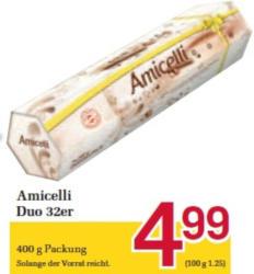 Amicelli Duo 32er