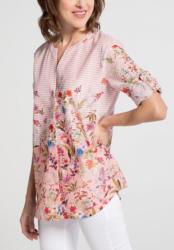 ETERNA Dreiviertelarm Bluse »MODERN CLASSIC«