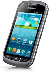 Samsung Galaxy Xcover 2 S7710GT-S7710TAAATO titan grau