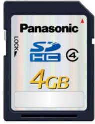 PANASONIC RP-SDP04GE1K
