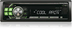 ALPINE CDE-111 R CD-AUTORADIO