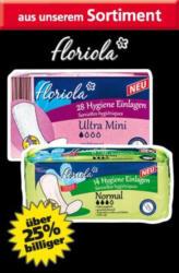 Hygiene-Einlagen