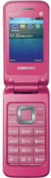 Samsung C3520 Pink GT-C3520OIAATO Coral Pink