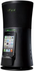 JVC NX-SA1 schwarz Lautsprechersystem für iPod und iPhone