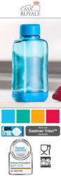 "Trinkflasche, ""Tetris"" 0,5 l"