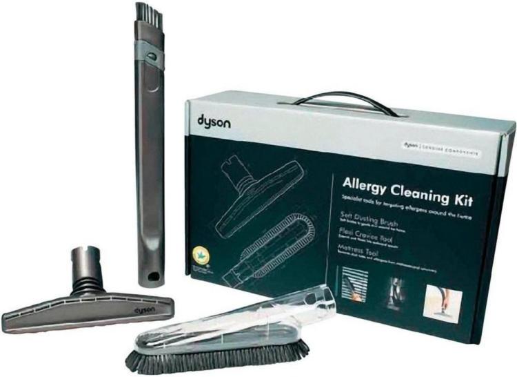 Kit allergy dyson total reach dyson