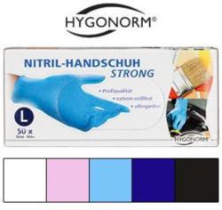 Nitril-Einweghandschuhe