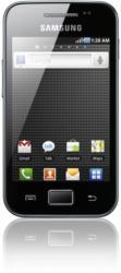 Samsung S5830i V2 Galaxy Ace onyx black GT-S5830OKIATO
